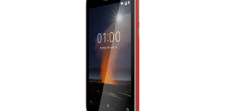 Nokia 1 llega a España: Características y precio