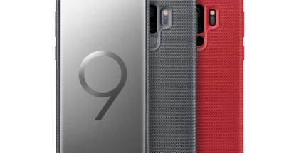Samsung Galaxy S9 y S9+ estrenan nueva línea de accesorios