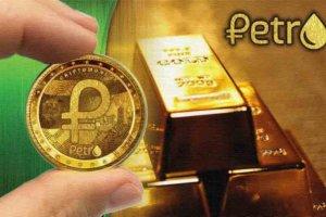 Venezuela anuncia el Petro Oro una moneda respaldada por el oro del país aunque la llaman criptomoneda