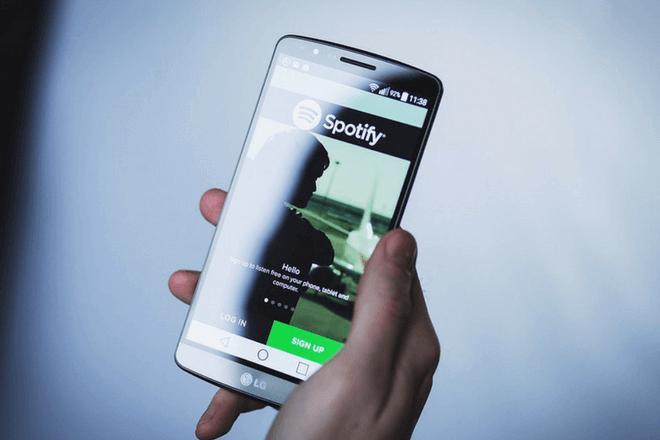 Spotify genera pérdidas