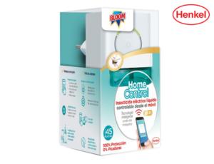 Bloom lanza Home Control, el primer anti mosquitos inteligente del mundo
