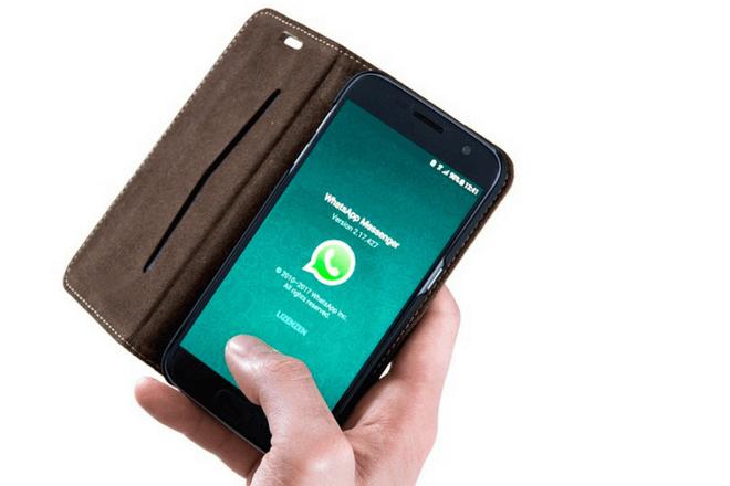 El punto negro de WhatsApp: La amenaza de broma que bloquea tu móvil