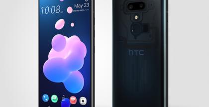 HTC presenta su nuevo 'buque insignia', el HTC U12+