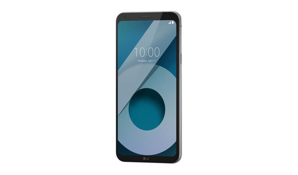 Teléfono LG Q6