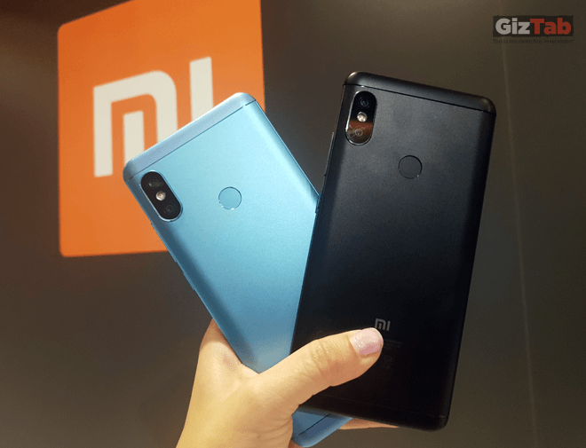 Xiaomi Redmi Note 5: Precio y características