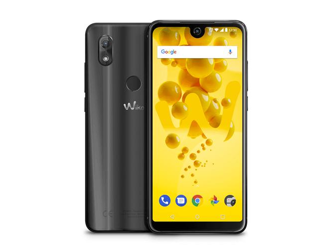 Wiko View2: un móvil barato con pantalla grande y buen rendimiento