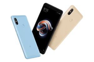 """Xiaomi Redmi Note 5, """"La Bestia de las cámaras"""""""