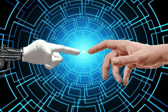 Robots y empleo: 5 puestos de trabajos que nunca podrá tener un robot