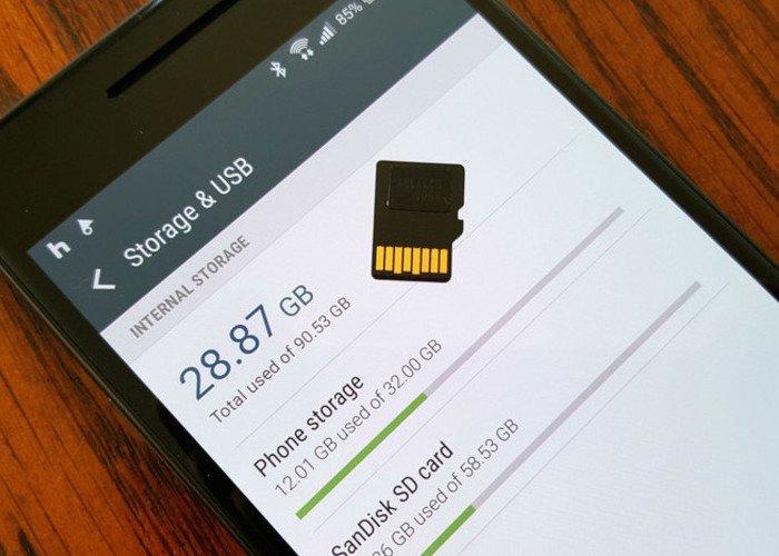 Cómo pasar app a tarjeta SD paso a paso