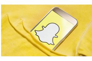 CEO de Snapchat dice que Facebook también podría copiarle la seguridad
