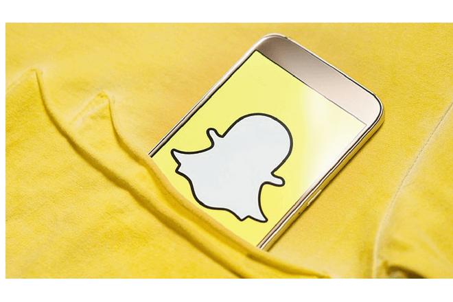 Project Cheetah es el as bajo la manga de Snapchat para volver al ruedo