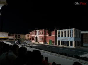 Detalles y nitidez de las fotografías, con el Galaxy A6+, en modo nocturno