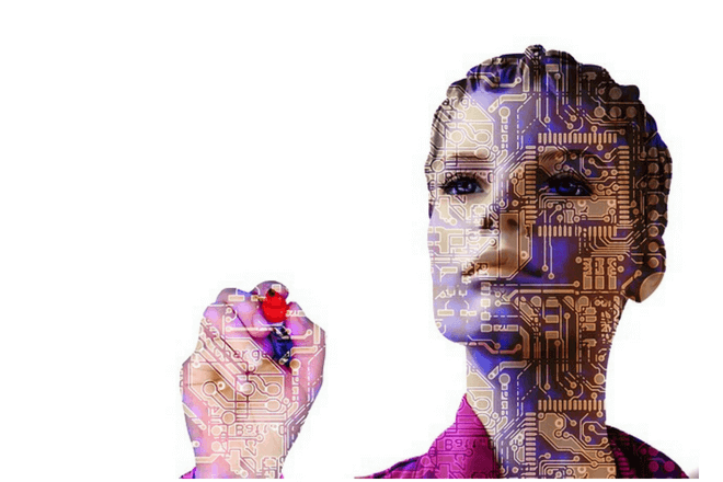 Los robots enseñarán inglés a los niños en Japón