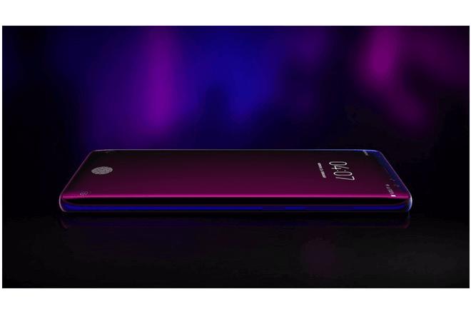 Este podría ser el diseño del Galaxy S10 según los diseñadores Mobil-Henden y Phone Designer