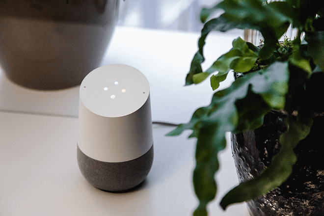 Google Home y Alexa podrían detectar infartos mientras dormimos