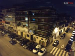 Prueba de cámara del Xiaomi Redmi Note 5 en modo nocturno