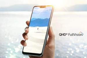 LG G7 ThinQ, el nuevo móvil de LG con IA