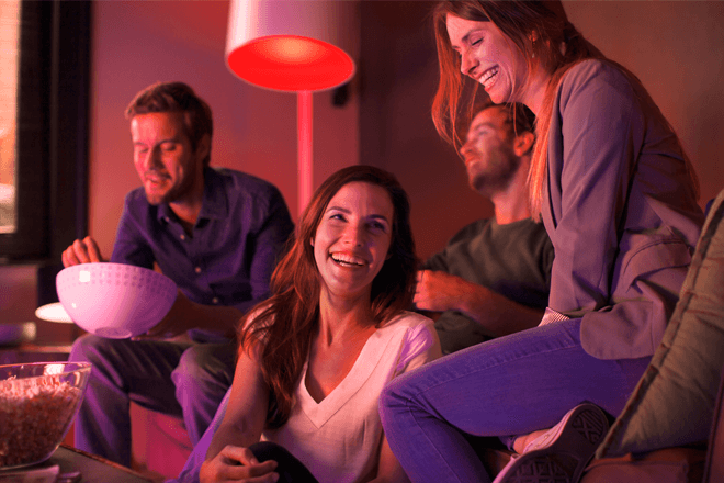 Philips Hue: Bombillas compatibles con Google Home y Amazon Echo Alexa