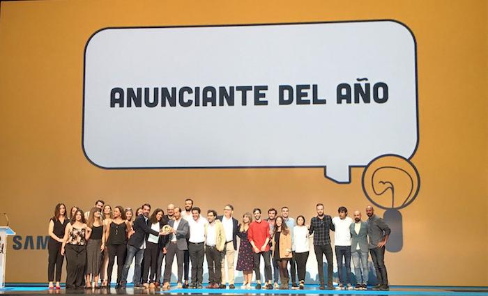 El Festival del Sol premia las iniciativas más humanas de Samsung