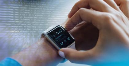 Todo lo que puede saber un smartwatch sobre nosotros