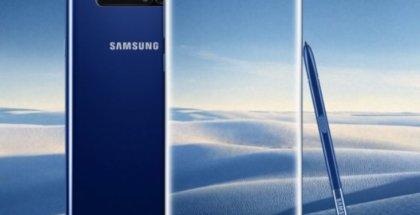 Samsung incluiría el S-Pen en la gama Galaxy S