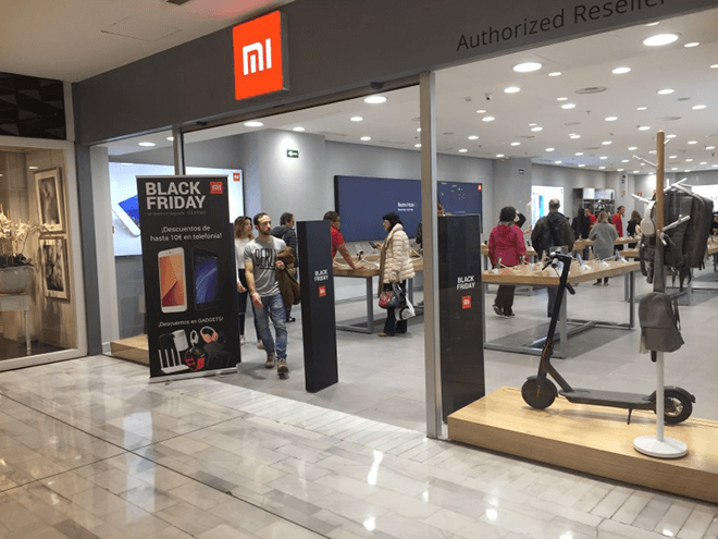 Las tiendas de Xiaomi en España siguen aumentando: ¿Son necesarias?