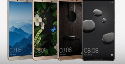 El nuevo Huawei Mate 20