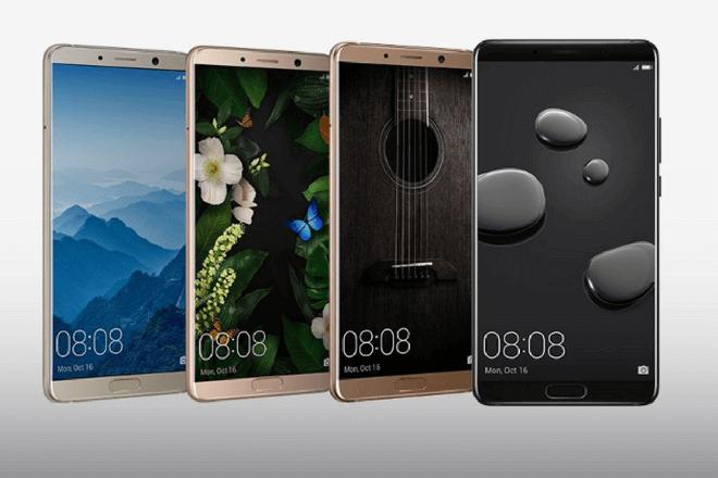 Huawei Mate 20: Características y todo lo que esperamos