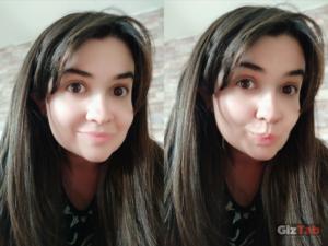 Selfies de prueba con el Redmi Note 5