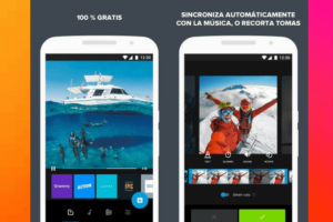 Apps para editar video vertical