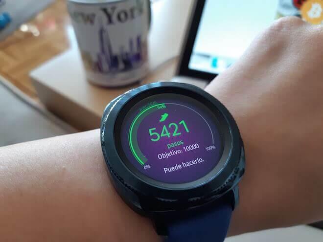 Y Galaxy Samsung Precio WatchLanzamientoCaracterísticas Gear O S4 QsdhrCt