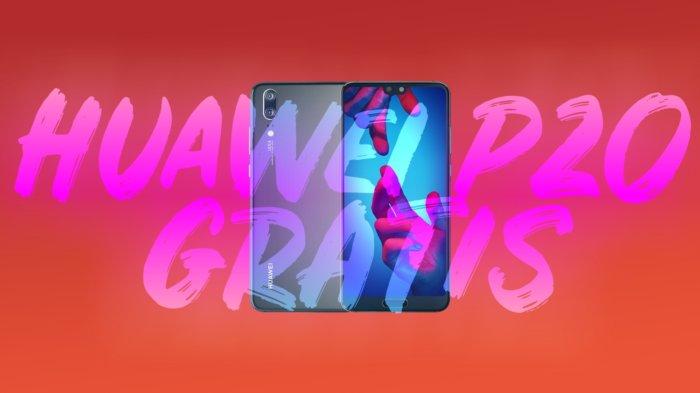 Sorteo Huawei P20: Participa y estrena móvil (Actualización: YA TENEMOS GANADOR)