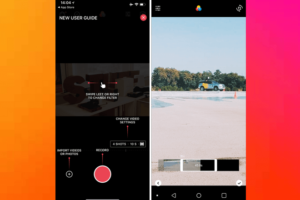 Apps para editar video vertical.