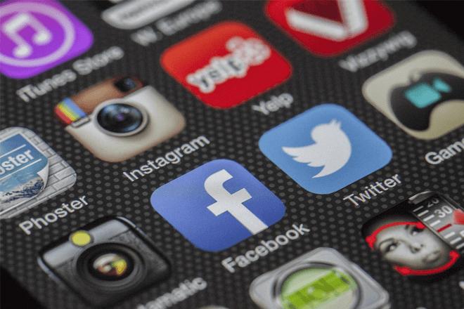 5 libros de redes sociales para leer por el Día del Libro