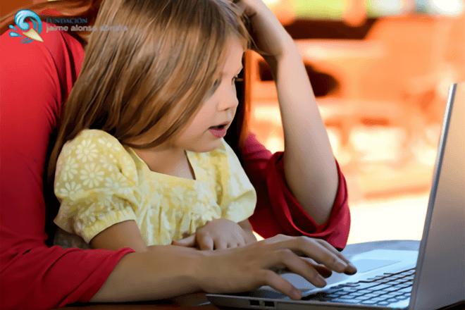5 app con las que los niños se divertirán en verano (y aprenderán)