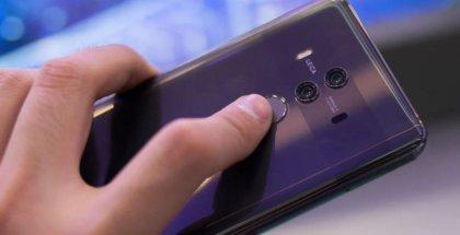 Conoce la triple cámara del Huawei Mate 20