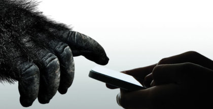 Foto de Corning Gorilla Glass 6