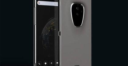 Foto de El móvil más seguro del mundo para minar criptomonedas