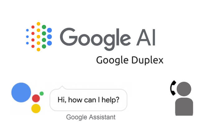 Inteligencia Artificial de Google