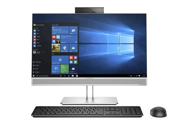 HP mantiene el liderazgo en el mercado de PCs en España, según IDC
