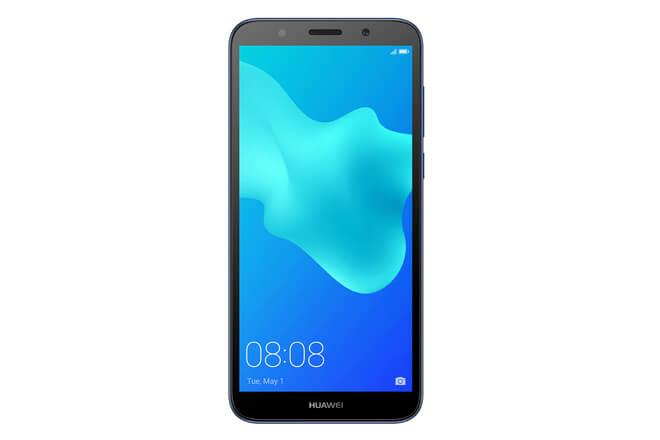 Huawei Y5 2018: Precio y características