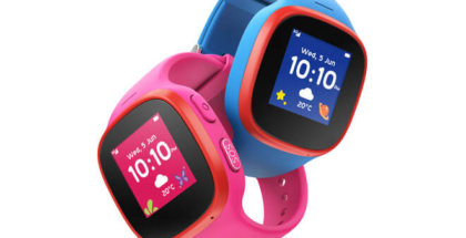 Foto de Reloj inteligente para niños vodafone