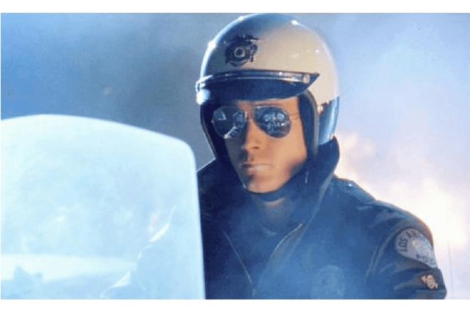 Robot de Terminator inspira a científicos a manipular metal líquido