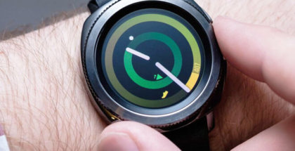 Foto del Samsung Galaxy Watch