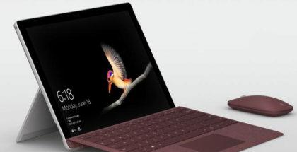 Surface Go precio