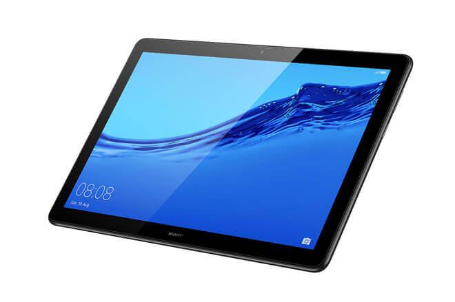 Huawei MediaPad M5 Lite 10 y MediaPad T5 10: Precio y características
