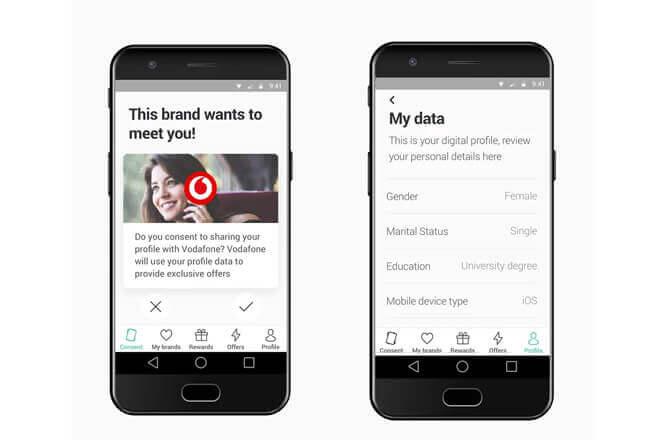 iRule: La app que te ofrece Netflix gratis y entradas de cine gratis a cambio de tus datos