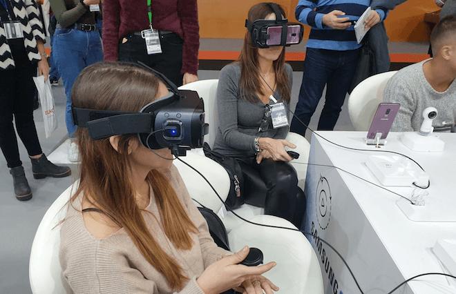b76ed0c56d Mejores gafas de realidad virtual para comprar (diciembre 2018)