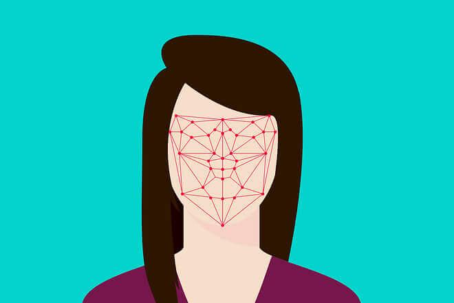 En esta calle de China ya se aceptan pagos con reconocimiento facial