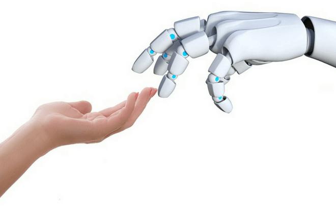 Robots enfermeros podrían sustituir a cuidadores de ancianos en Japón